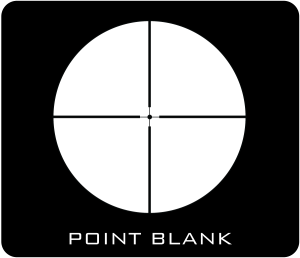 Nikon M 223 Point Blank Reticle